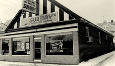 1974 SUBWAY®, the Franchise