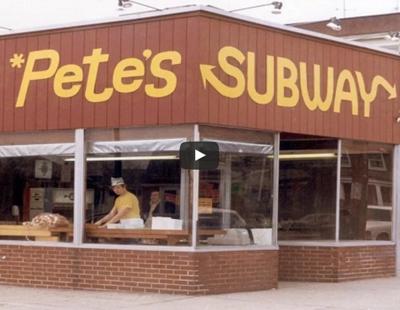 VIDEO Celebrating 50 Years of SUBWAY Restaurants®